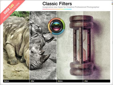 Filter Plus for Apple Watch screenshot 9