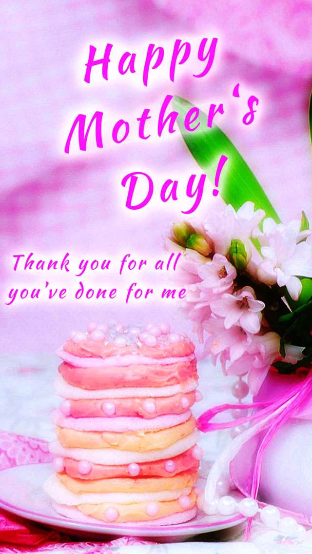 Mother's Day Picture Quotes - Greeting Cards & Images screenshot 2