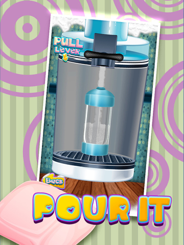 A All-in-1 Soda Maker Slushy Creator PRO screenshot 7
