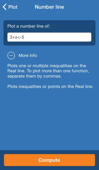 Wolfram Pre-Algebra Course Assistant screenshot 2