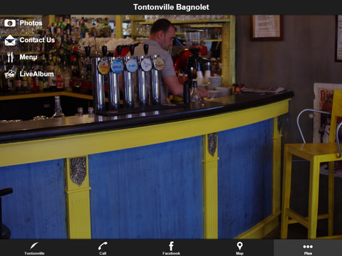 Tontonville Bagnolet - náhled