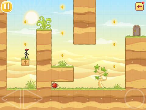 Level Editor screenshot 8