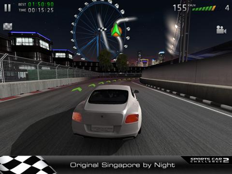 Sports Car Challenge 2 screenshot 8