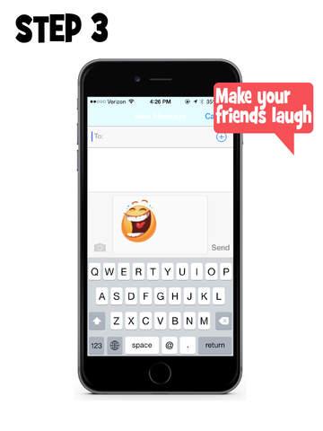 Sports Emoji Keyboard PRO screenshot 10