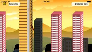 A Grumpy Gorilla Pro : City's Sports Training screenshot 4