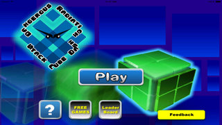 Dangerous Radiation Stack Cube Dash Pro screenshot 1
