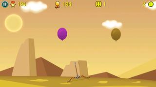 Shoot D Balloons screenshot 2