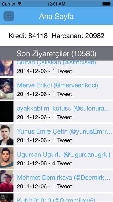 Let Me Promote screenshot 2