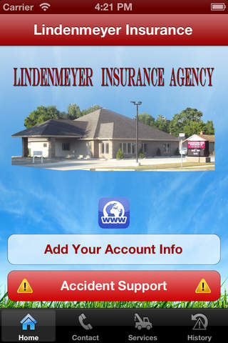 Lindenmeyer Insurance Agency - náhled