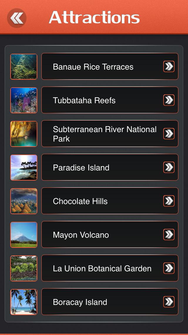 Banaue Rice Terraces screenshot 3