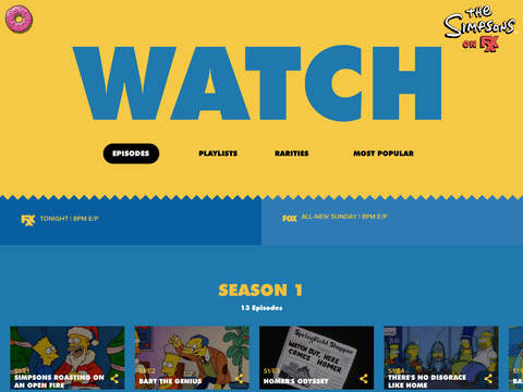 FXNOW: Movies, Shows & Live TV screenshot 7
