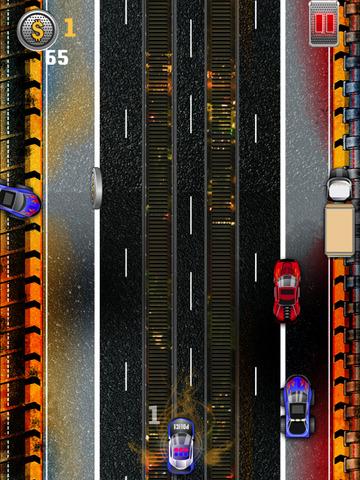 Police Drift Chase Real Asphalt Racing Simulator screenshot 4