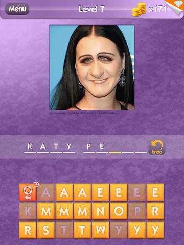 What's the Close Up? - Close Up Pics Photo Quiz screenshot 6