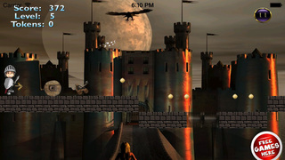 Red Ball War screenshot 2