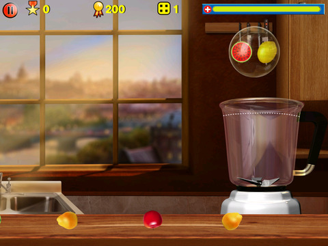 Fruits Blender screenshot 9