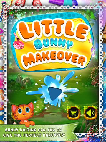 Little Bunny Makeover screenshot 6