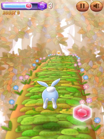 奔跑吧兔子!Running Rabbit screenshot 9