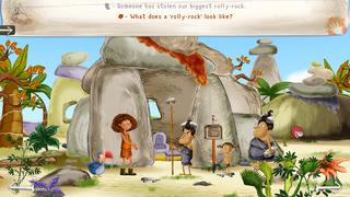 Prehistoric Mystery - Free screenshot 2