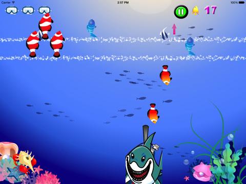 Shark  Attack Hunter : Hungry Fish Revenge screenshot 8