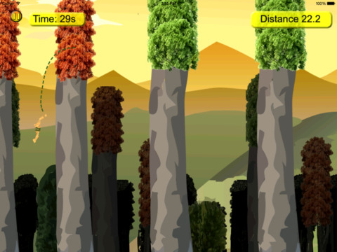 Jungle Escape : Tarzan In The Amazon screenshot 7