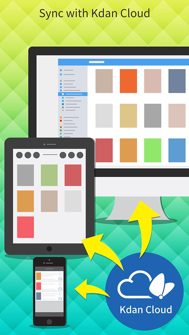 NoteLedge - Digital Notebook screenshot 5