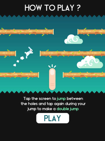 Rabbit Jump screenshot 9