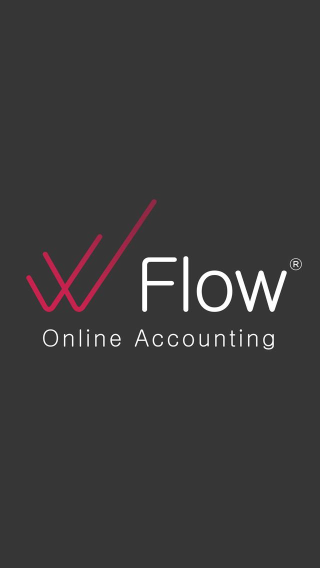 Flow Online Accounting screenshot #1