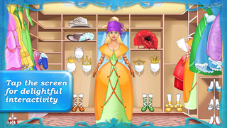 The Princess and the Pea Tale screenshot 3