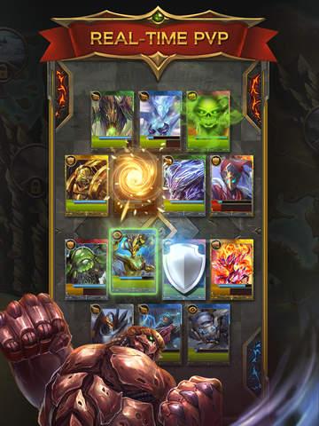 Titans screenshot 6