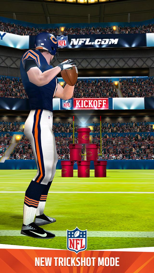 NFL Quarterback 15 screenshot 4