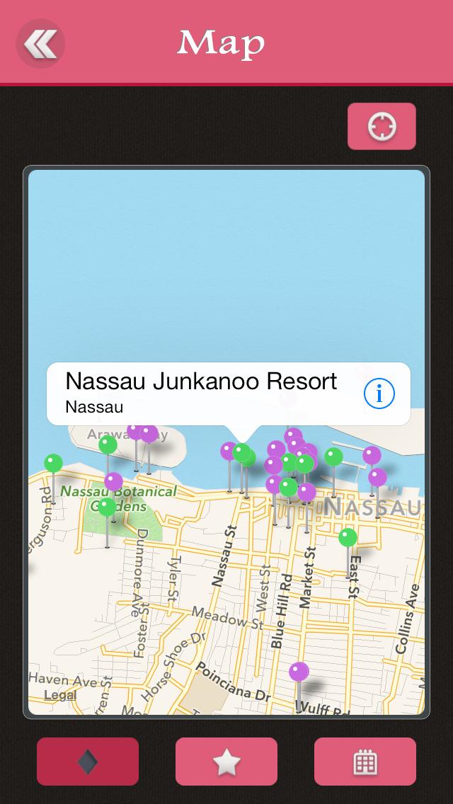 Nassau Paradise Island, Bahamas Vacation Guide screenshot 4