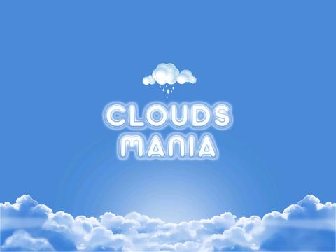 Clouds Mania screenshot 5