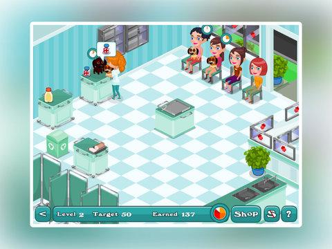 Betty's Pet Clinic screenshot 5