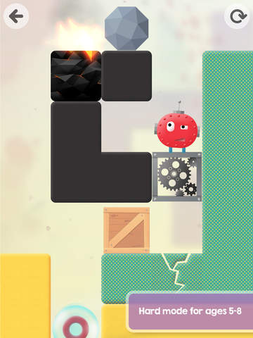 Thinkrolls: Kids Logic Puzzles screenshot 10