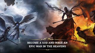 Sky Wars: Archon Rises screenshot 1