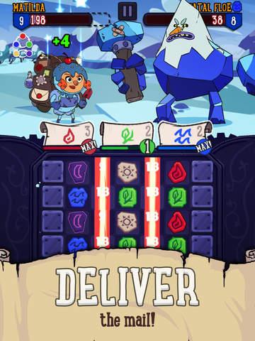 Adventure Xpress screenshot #2