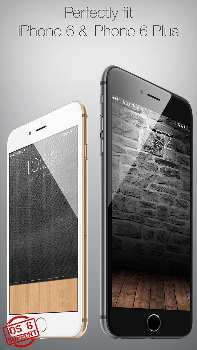 UltraHD Wallpapers for iPhone 7  & iPhone 7 Plus screenshot 2