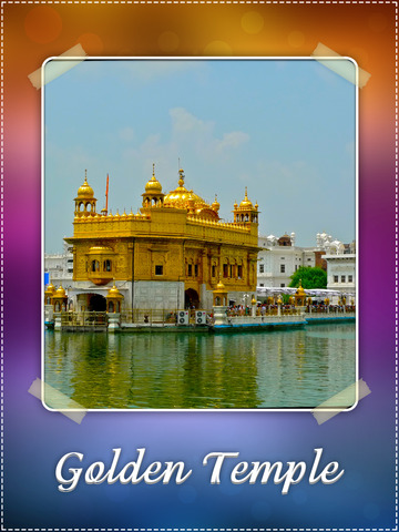 Golden Temple - Amritsar screenshot 6
