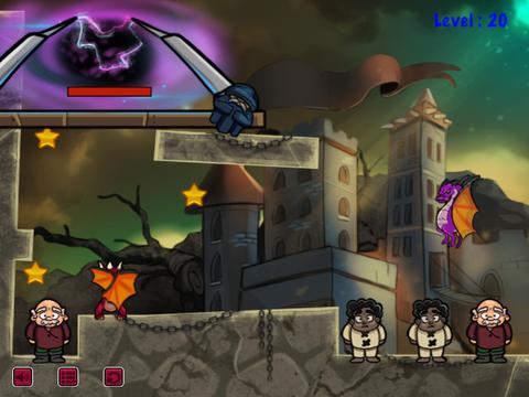 Dragon's Town Defense Madness screenshot 8
