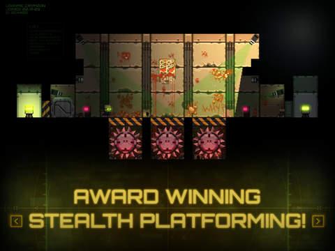 Stealth Inc. screenshot 6