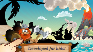 AAA³ Viking Adventure screenshot 3