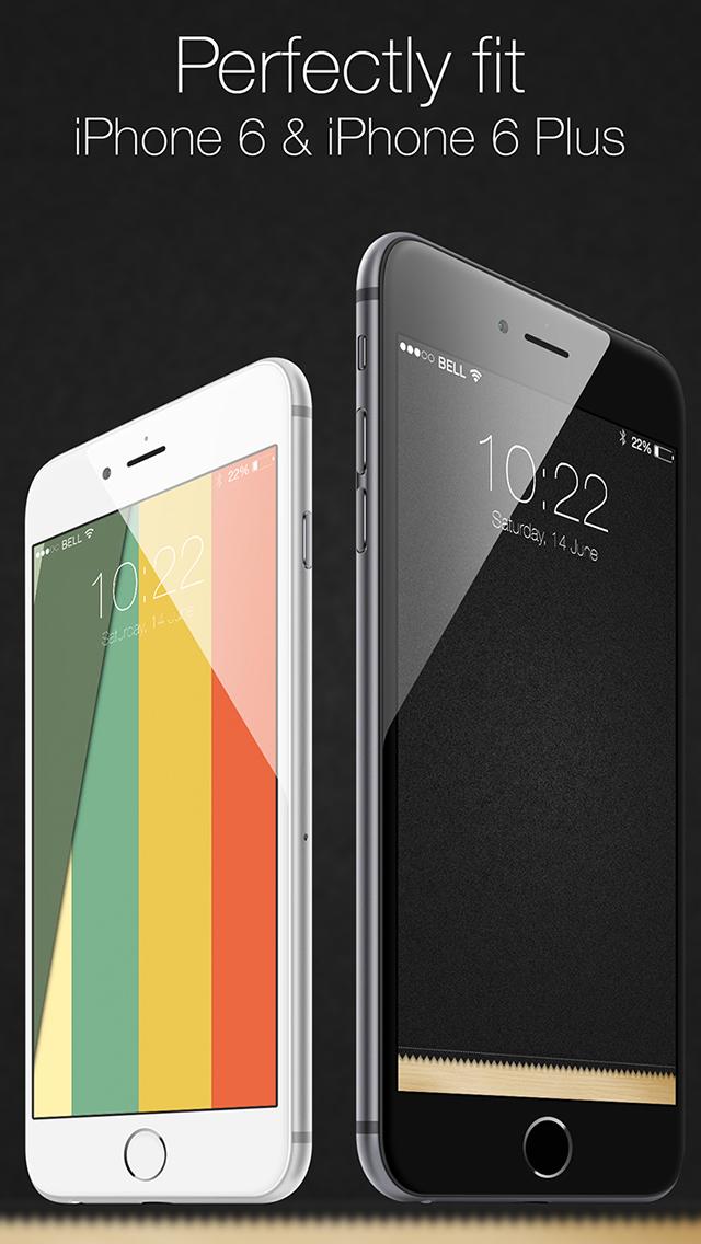 HQ Wallpapers for iPhone 7 Plus screenshot 1