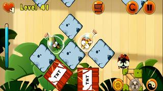 Rescue Bugs screenshot 5