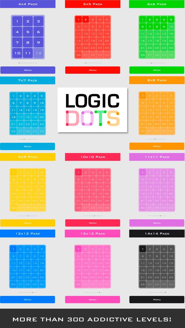 Logic Dots screenshot 5