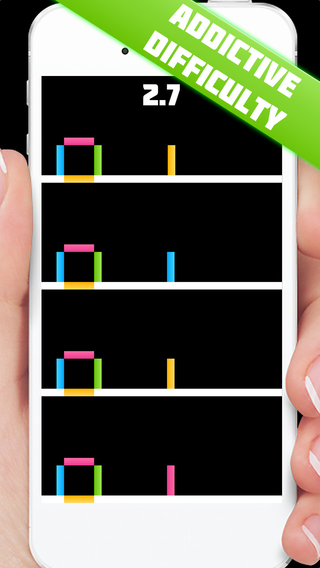 Colors: A Puzzle Game screenshot 3