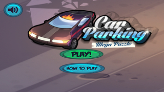 Car Parking Mega Puzzle - City Edition! screenshot 4