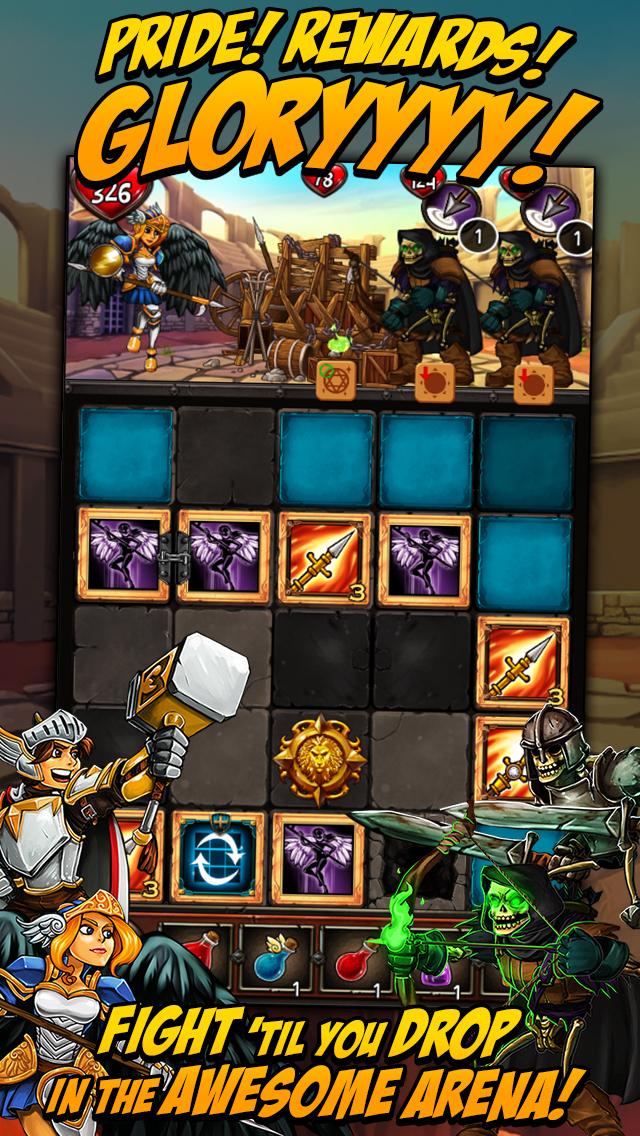 Super Awesome Quest screenshot 5