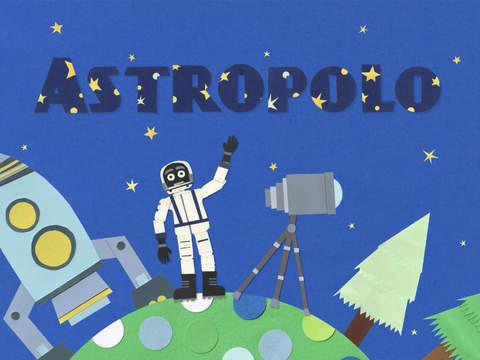 Astropolo - A fun adventure into space screenshot 8