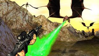 Dragon Hunt 3D: Deadly Shooter screenshot 4