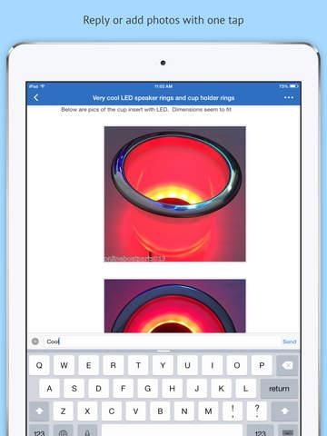 Three Wheel Motorcycle - Polaris Slingshot Forum screenshot 5